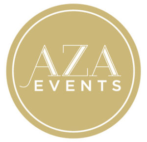 AZA Events Logo l Arizona l Hosts Global
