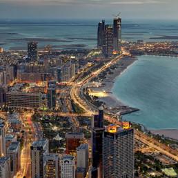 Abu Dhabi- City tour