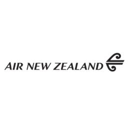 Air NZ Logo - Air New Zealand