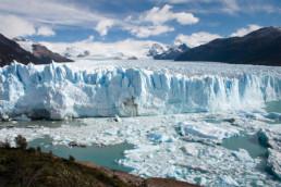 Argentina- Perito Moreno Glacier