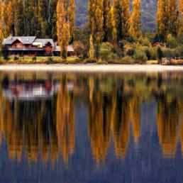 Argentina- Picture Postcard Properties