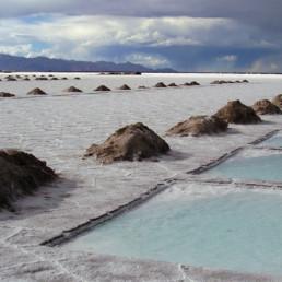 Argentina- Salt Flats