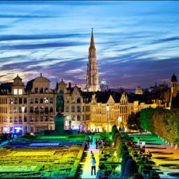 Belgium-Brussel