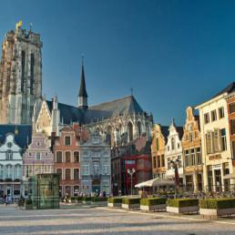 Belgium- Mechelen