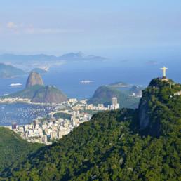 Brazil- Rio de Janeiro