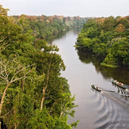 Brazil- Amazon