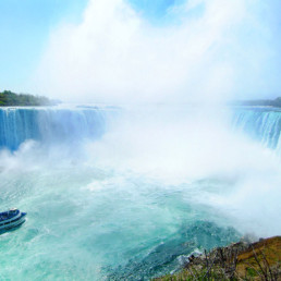 Canada- Niagara Falls
