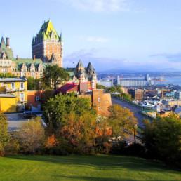 Canada- Quebec City