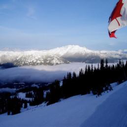 Canada- Whistler