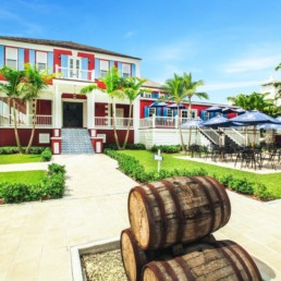 Caribbean - Watlings Rum Distillery
