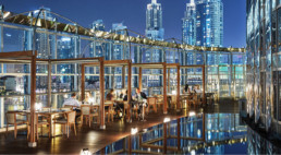 Chefs galore in Dubai TRAVCO Events