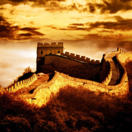 China- Beijing Great Wall