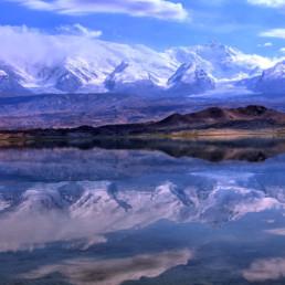 China- Tibet Ali