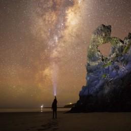 New Zealand - Chris Stephenson - Aramoana Beach - Dunedin