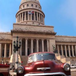 Cuba- Capitolio