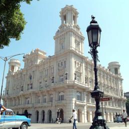 Cuba - Museo Arte Universal