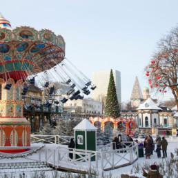 Denmark- Christmas