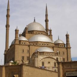Egypt- Citadelle