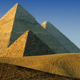 Egypt- Pyramids