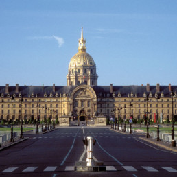 France- Invalides