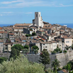 France- La Fayette French Riviera St.-Paul de Vence
