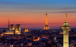 France- Paris