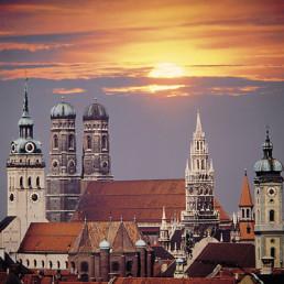 Germany- Munich