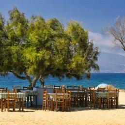 Greece -tavern