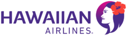 Hawaiian Airlines Logo - DMS Connect 2018