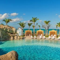Caribbean - Hyatt Baha Mar Bahamas