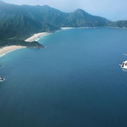 Hong-Kong- Islands of Hong Kong