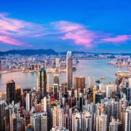Hong-Kong- Overview