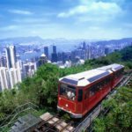 Hong-Kong- Peak Tram