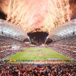 Hong-Kong- Rugby
