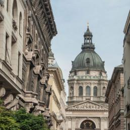 Hungary- Budapest