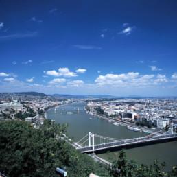 Hungary- Budapest for DMS
