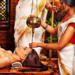 India- Ayurveda & Spa in Kerala