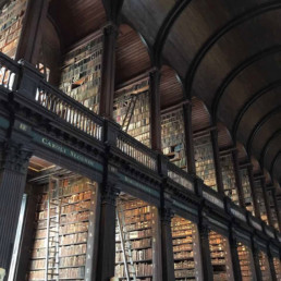 Ireland- Book of Kells
