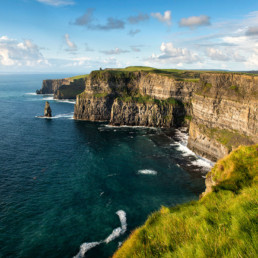 Ireland- Cliff of Moher