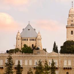 Israel- Jerusalem