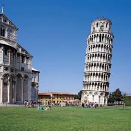 Italy- Pisa
