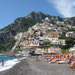 Italy- Positano