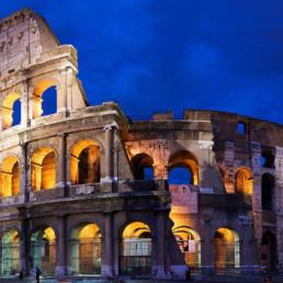 Italy- Rome