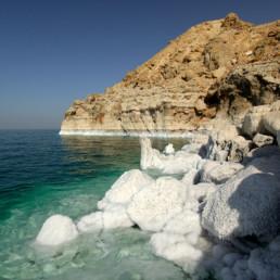 Jordan- Dead Sea