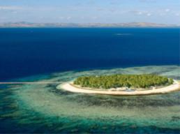 Malamal Beach Club Fiji Opening