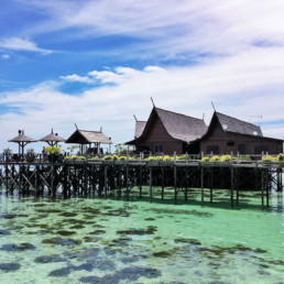 Malaysia- Borneo Island-Resorts