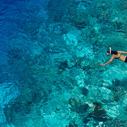 Maldives- Snorkeling