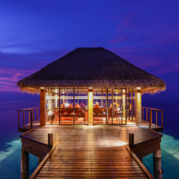 Maldives- adaaran hudhuranfushi