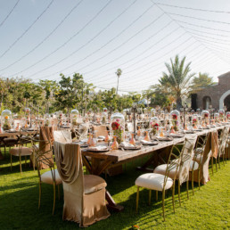 Mexico- Los Cabos Farm events