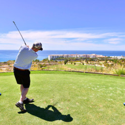 Mexico- Los Cabos Golf Courses